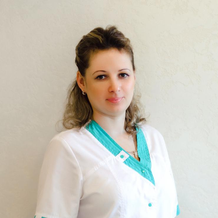 Ирина Валериевна<br /> Разуваева